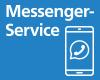 WhatsApp Messenger-Service
