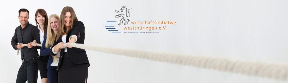 Wirtschaftsinitiative Westthüringen