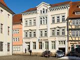Hauptstelle Filiale Obermarkt